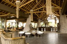 Lopesan Baobab special decoration