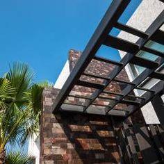 Pergola Kits Attached To House 6289109084 Curved Pergola, Steel Pergola, Wood Pergola, Modern Pergola, Pergola With Roof, Covered Pergola, Pergola Shade, Patio Roof, Pergola Patio