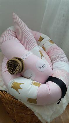 Sovorm ,för din baby när den växt ut babynestet men vill ha lite mer ombonat och mysigt .