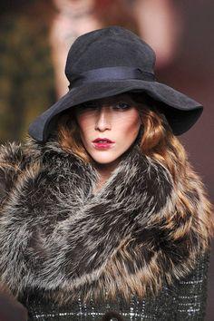 Christian Dior - Fall 2011 - Ready to Wear