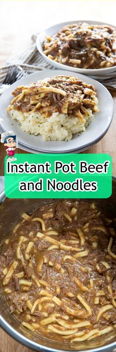 instant pot beef and noodles Crispy Cheddar Chicken, Butter Chicken, Crustless Broccoli Quiche, Microwave Peanut Butter Fudge, Avocado, Beef Stew Meat, Beef And Noodles, Chicken And Dumplings, Easy Healthy Dinners