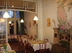 De Appelier - Gent (Vegetarische keuken)