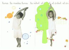 CRECIENDO FELICES: EDUYOGA (YOGA VI)