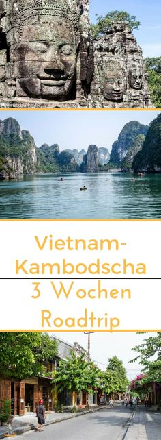 Wochen durch Vietnam und Kambodscha Roadtrip Vietnam-KambodschaRoad Trip A road trip is a journey on roads. Road Trip, Road trip, or Roadtrip may also refer to: Episodes Vietnam Tours, Vietnam Travel, Asia Travel, Cool Places To Visit, Places To Travel, Places To Go, Movies Costumes, Halloween Costumes, Halloween Movies