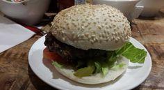 מסעדת בורגר סאלון מבית לימוזין  – הגיע  לראשון לציון