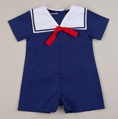 Sailor Boy!
