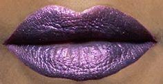 Lip Colors :: Liquid Matte Lipstick :: Liquid Mattes: Black Arts