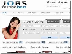 https://jobs4thebest.com Sri Lanka: Colombo xx March 2012; Jobs4thebest.com, an interactive online career portal was recently launched in Sri Lanka, it is the first career web site with an online LIVE video interview facility.  The portal can also be accessed through jobs4thebest.com, jobsforthebest.lk and jobsforthebest.com URLs.