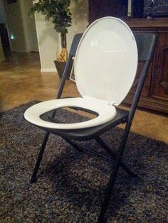 1000 Ideas About Camping Toilet On Pinterest Toilet