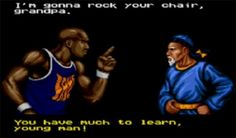 Shaq Fu: A Legend Reborn Looks Ridiculous, Absurd and Absolutely ...