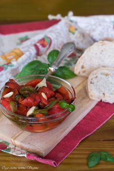 Come fare per arrostire i peperoni senza accendere il forno? vi svelo un trucchetto