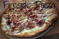 Fireside Pizza in Walnut Hills