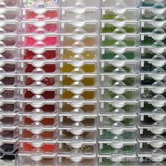Organizing Beads for Embroidery – NeedlenThread.com
