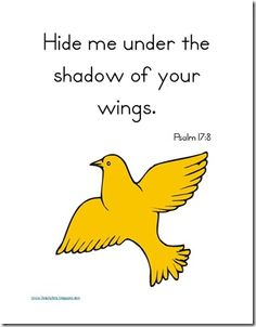 Psalm 17:8 One of my favorite bible quotes.