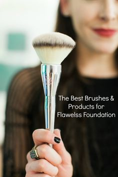 Holy Grail Makeup Products for Flawless Foundation & Shine Free Skin http://fashionandfrills.com/my-step-by-step-makeup-routine-for-a-flawless-matte-finish/