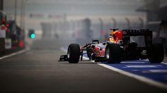 Guía básica para entender la Fórmula 1.