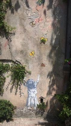 Street Art Nice