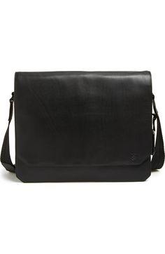 Main Image - Vince Camuto 'Tolve' Leather Messenger Bag