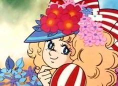 Candy Candy. Quanti cuori fece sobbalzare uno degli anime più seguiti nella storia della tv Italiana.