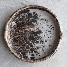 muku: Leaven ceramics