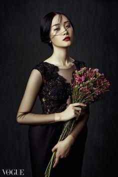 A Rose VII