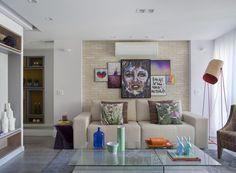 apartamento-atriz-paloma-bernardi-rio-de-janeiro (Foto: Denilson Machado/MCA Studio/Divulgação)