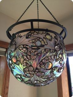 Enhance Your Senses With Luxury Home Decor I Love Lamp, Chandelier Lamp, Chandeliers, Stained Glass Lamps, Tiffany Lamps, Antique Lighting, Cool Lighting, Lampshades, Lamp Light