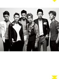 "I saw this in ""Exo-K와 Exo-M이 만나 열두 명의 완전체가 되었다."" in CeCi June."