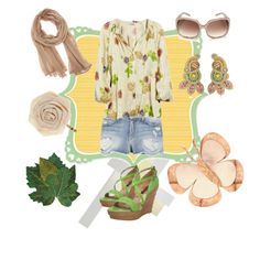 Camping Chic, created by queen-katty