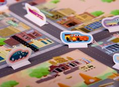 It's time to go cruising through Radiator Springs with your little racer. Put together and play with this Disney Cars 2 Radiator Springs playset. Disney Cars Party, Disney Cars Birthday, Cars Birthday Parties, Disney Theme, Birthday Boys, Birthday Games, Birthday Ideas, Walt Disney, Disney Family