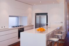 Contemporary Kitchen Gallery - Direct Kitchens