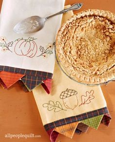 Add autumn style to your home with fast and fun fall decor projects.