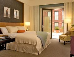 21 c hotels - Google Search