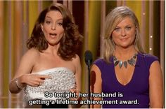 22 Times Tina Fey And Amy Poehler Shut Down Sexism In The Best Damn Way. They're the only feminism goals you need.