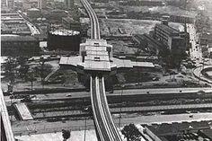 Estação-Pedro-2º-do-metrô-de-São-Paulo-em-construção-na-década-de-80.