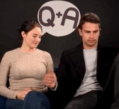 "Shai and Theo be the cutest thing ever ""no contact"" yup I know you guys have to constantly remind yourselves"