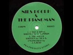 "Pianoman - ""Cast A Spell"" - 1994"