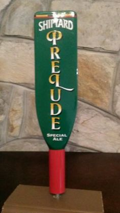 Tecate Mexican Beer Tap Handle 7 5 Inches Tall Man Cave