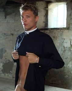 Sexy Priests 88