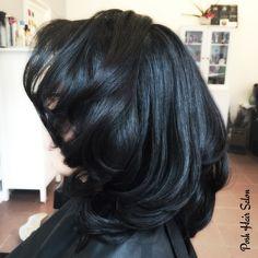 Haircut at Posh Hair Salon NYC