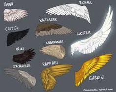 Картинки по запросу Крылья ангела на стене
