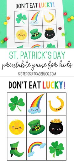 St. Patrick's Day Pr