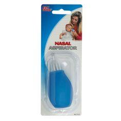 Nasal Aspirator (Blister Carded)
