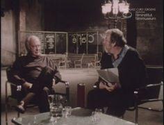 """CURD JÜRGENS – DER FILMSTAR, DER VOM THEATER KAM (1977) Filmausschnitt """"Leben in der Öffentlichkeit"""""""