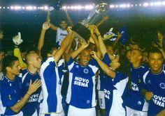 Copa Sul Minas 2001.