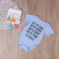 BIG SALEgoing on right now at CBB & this unisex romper is selling out fast. Hurry & get your mini this romper & everyone will know they have their mommy on their mind Cute Baby Clothes, Clothes For Sale, Babe, Romper Pants, Baby Boutique, Baby Fever, Future Baby, Baby Names, Cute Babies