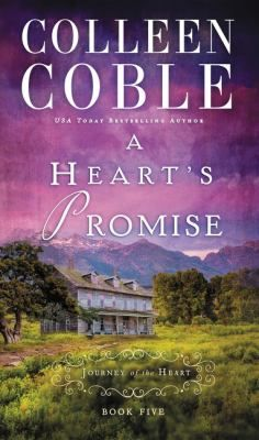A Heart's Promise by Colleen Coble