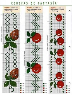 Thrilling Designing Your Own Cross Stitch Embroidery Patterns Ideas. Exhilarating Designing Your Own Cross Stitch Embroidery Patterns Ideas. Cross Stitch Fruit, Cross Stitch Kitchen, Cross Stitch Bookmarks, Mini Cross Stitch, Cross Stitch Borders, Modern Cross Stitch, Cross Stitch Designs, Cross Stitching, Cross Stitch Patterns