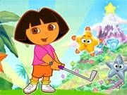 Help Dora play nine holes of mini gold on star mountain. Start at hole number one and make your way through all nine holes. It will get a little harder each time, but once you make it through all nine holes you will reach the top of star mountain! Tag Christmas, Dora And Friends, Nick Jr, Golf Training, Dora The Explorer, Make It Through, S Star, Online Games, Monster High