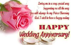 5th Wedding Anniversary Wishes To Friend Hy On